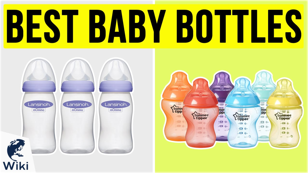 10 Best Baby Bottles
