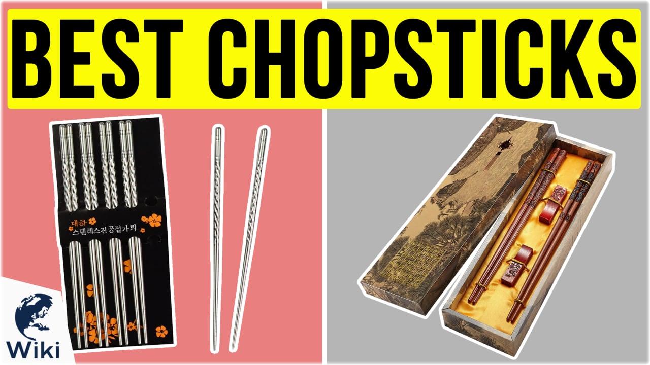10 Best Chopsticks