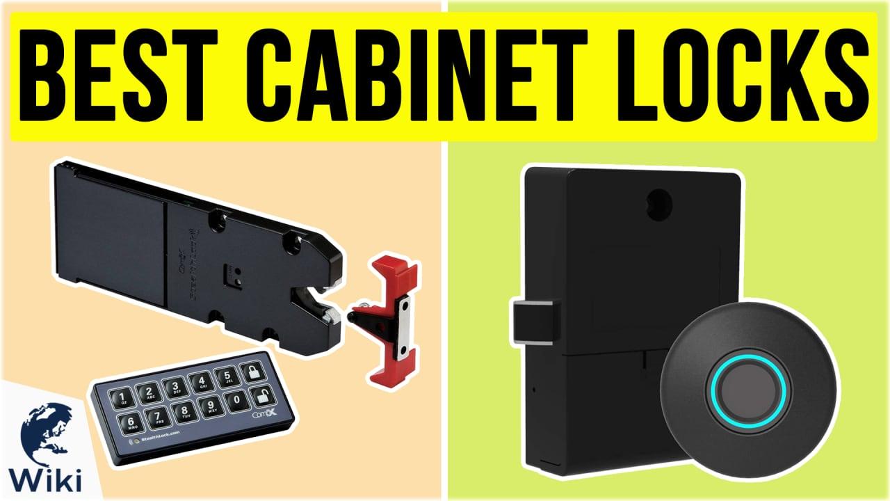 10 Best Cabinet Locks