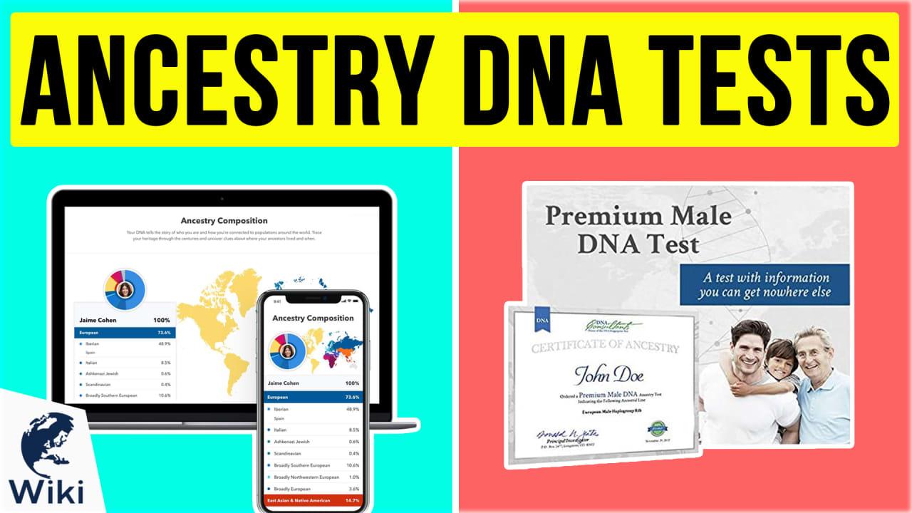 7 Best Ancestry DNA Tests