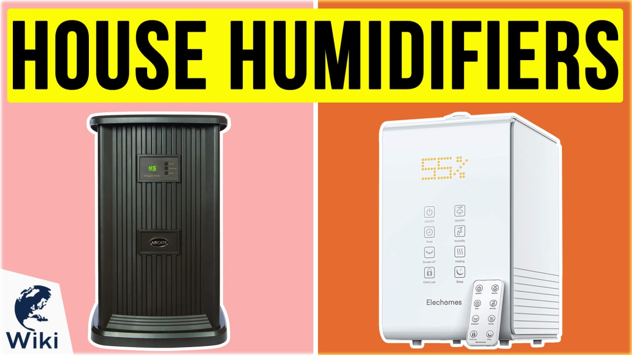 10 Best House Humidifiers