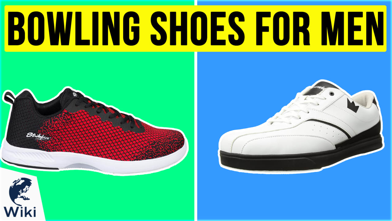 10 Best Bowling Shoes For Men