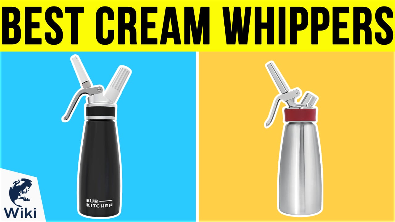 10 Best Cream Whippers
