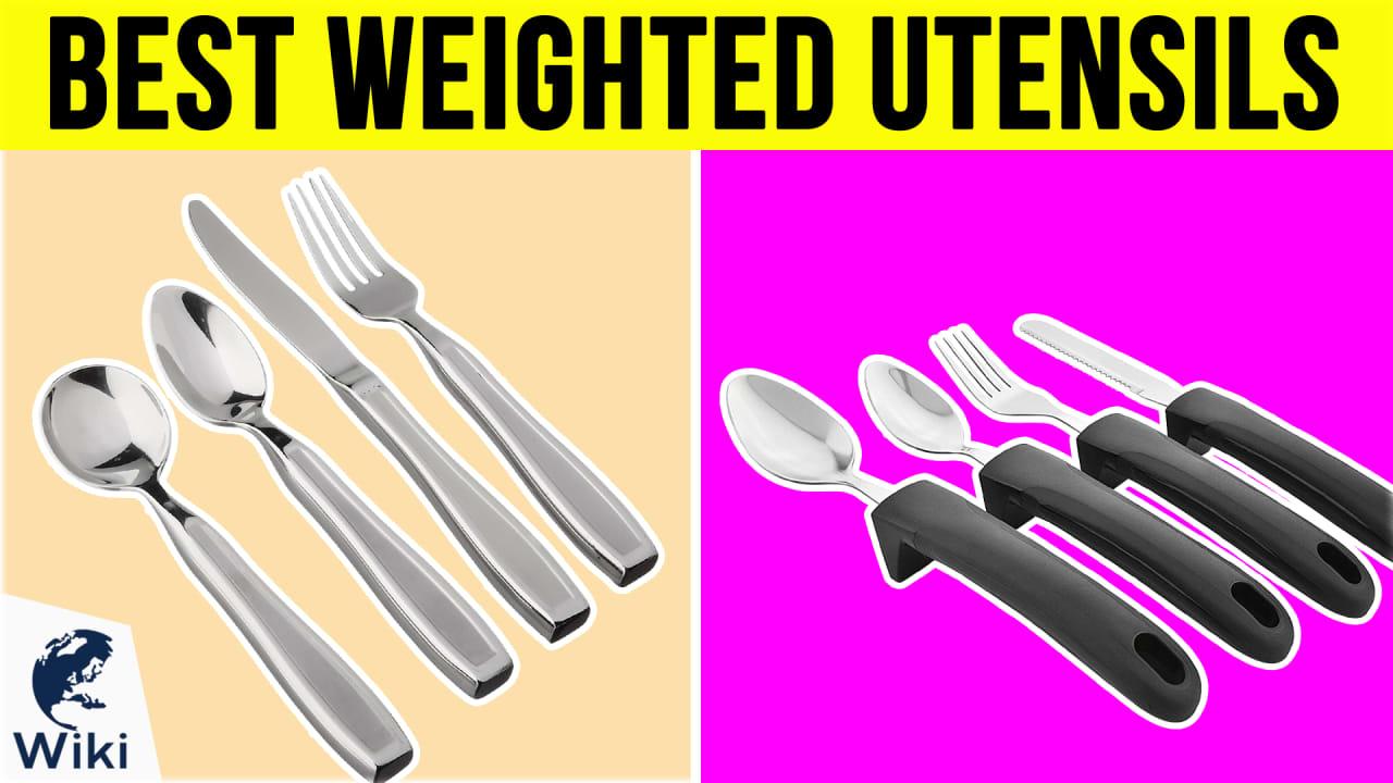 8 Best Weighted Utensils