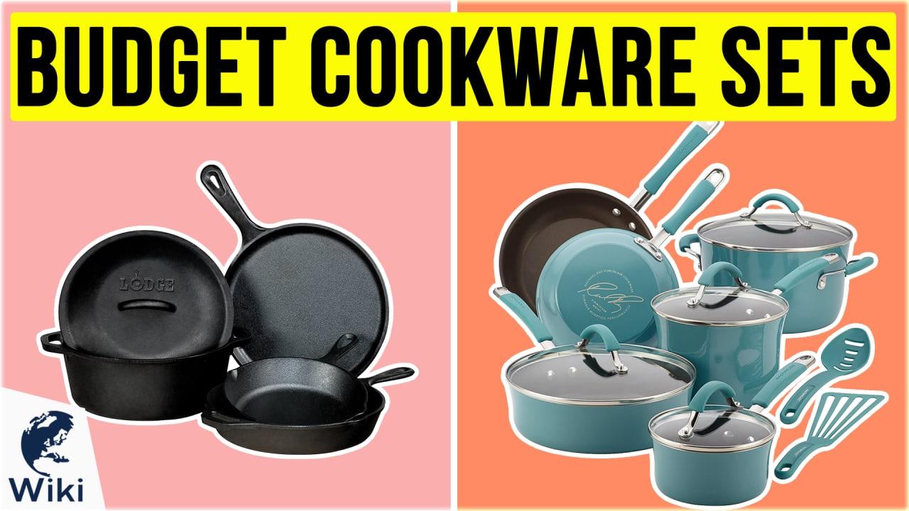 10 Best Budget Cookware Sets
