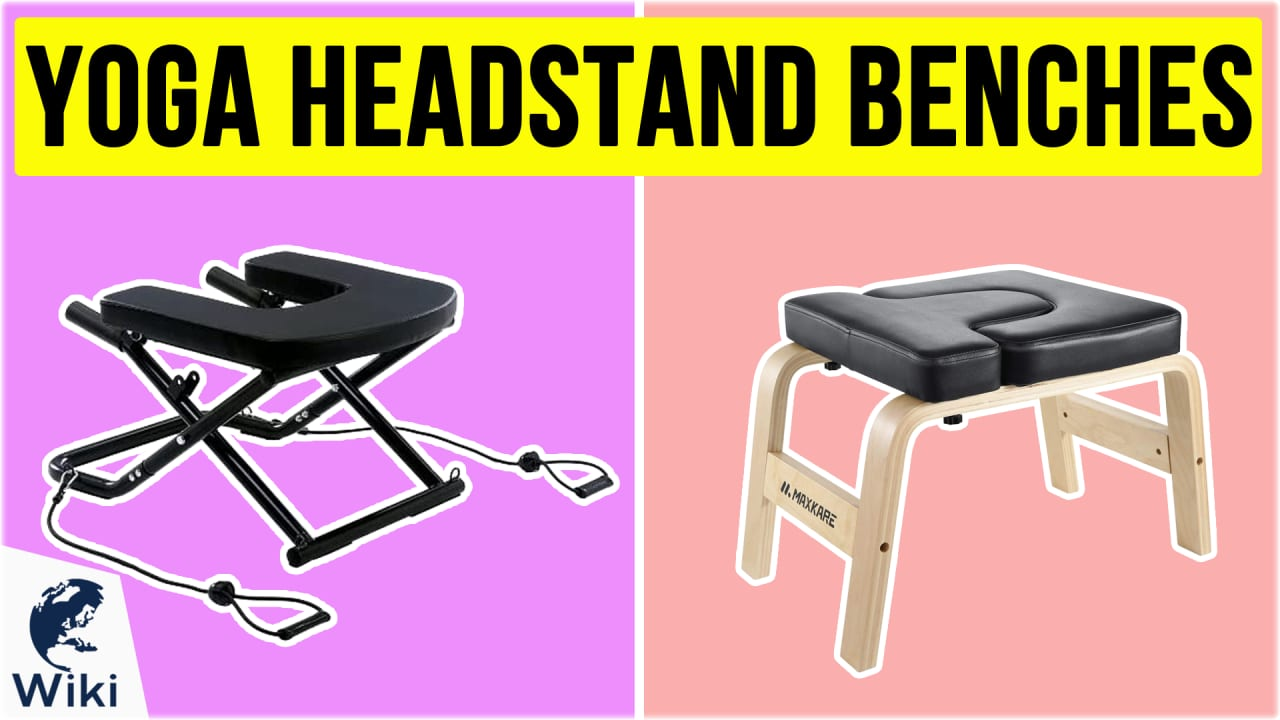 10 Best Yoga Headstand Benches