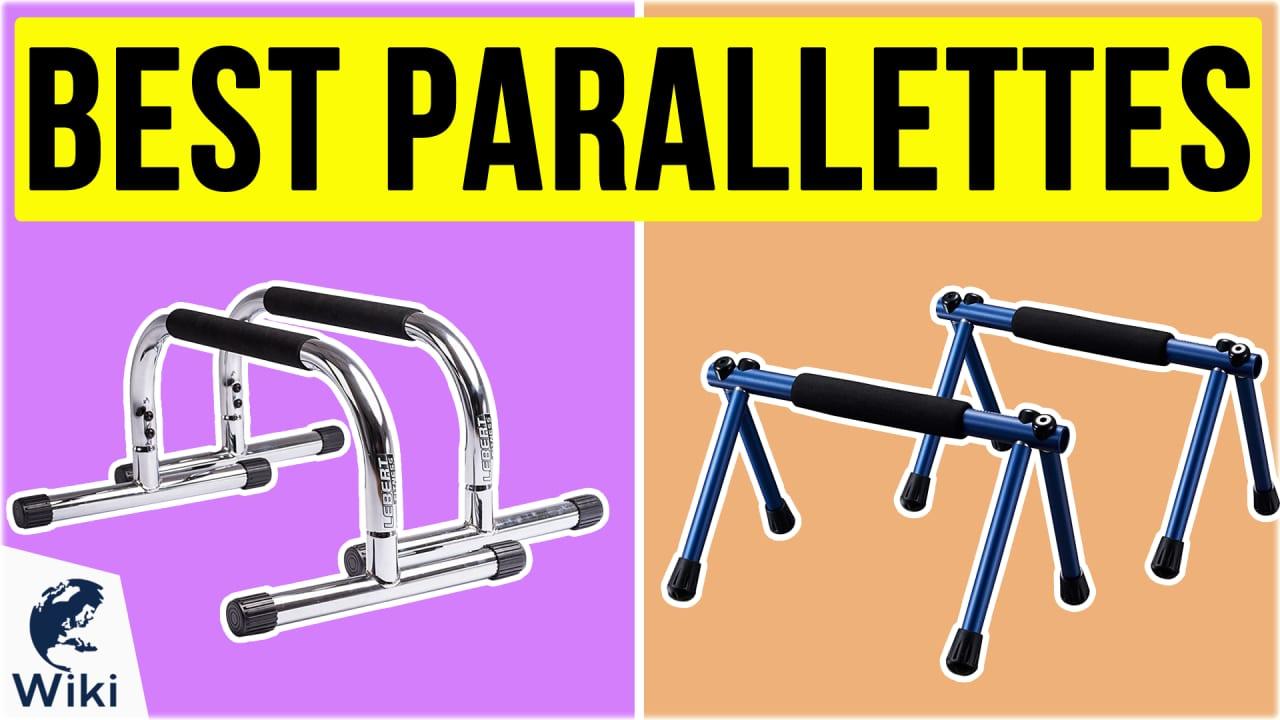 10 Best Parallettes