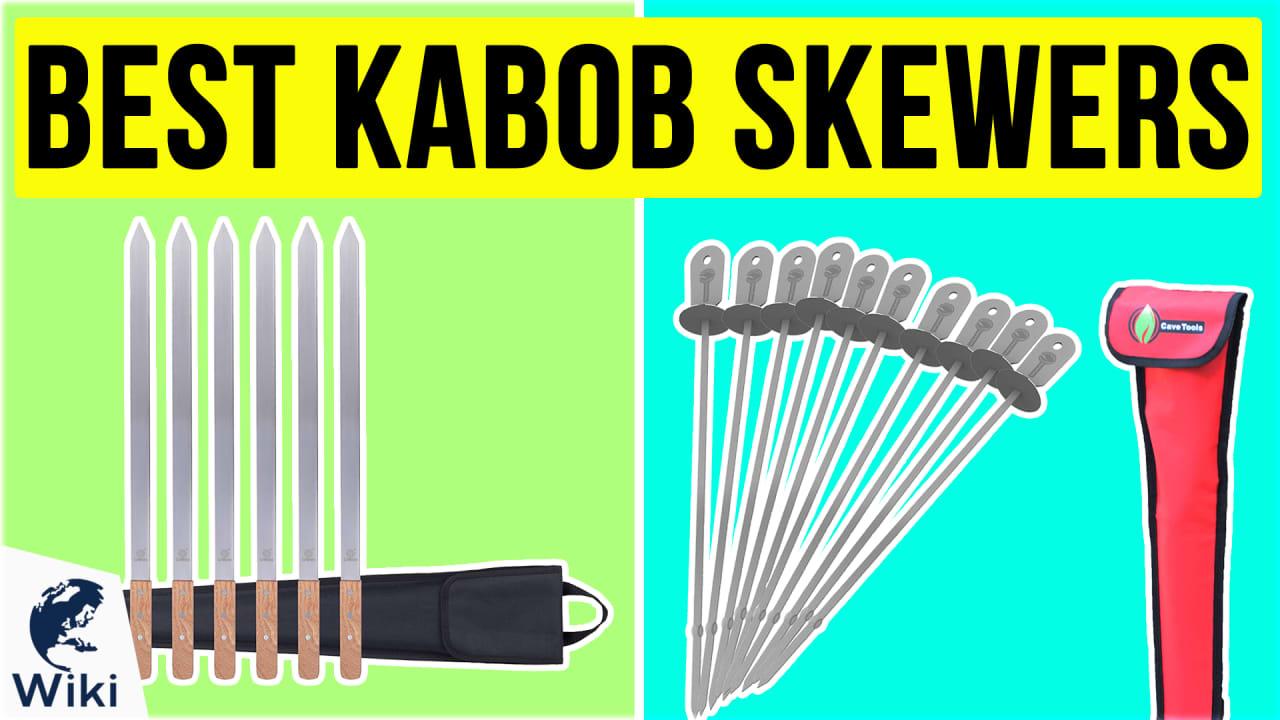 10 Best Kabob Skewers