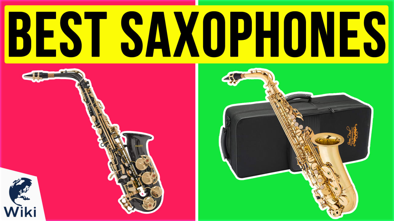10 Best Saxophones