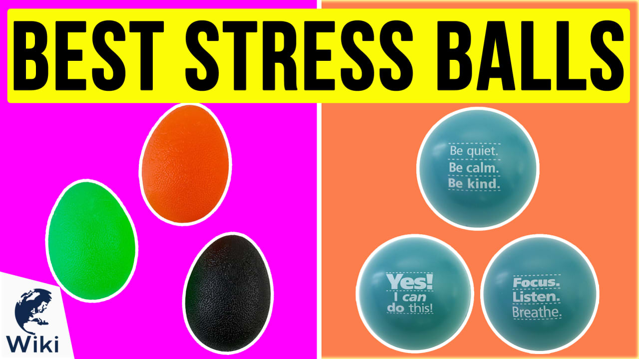10 Best Stress Balls