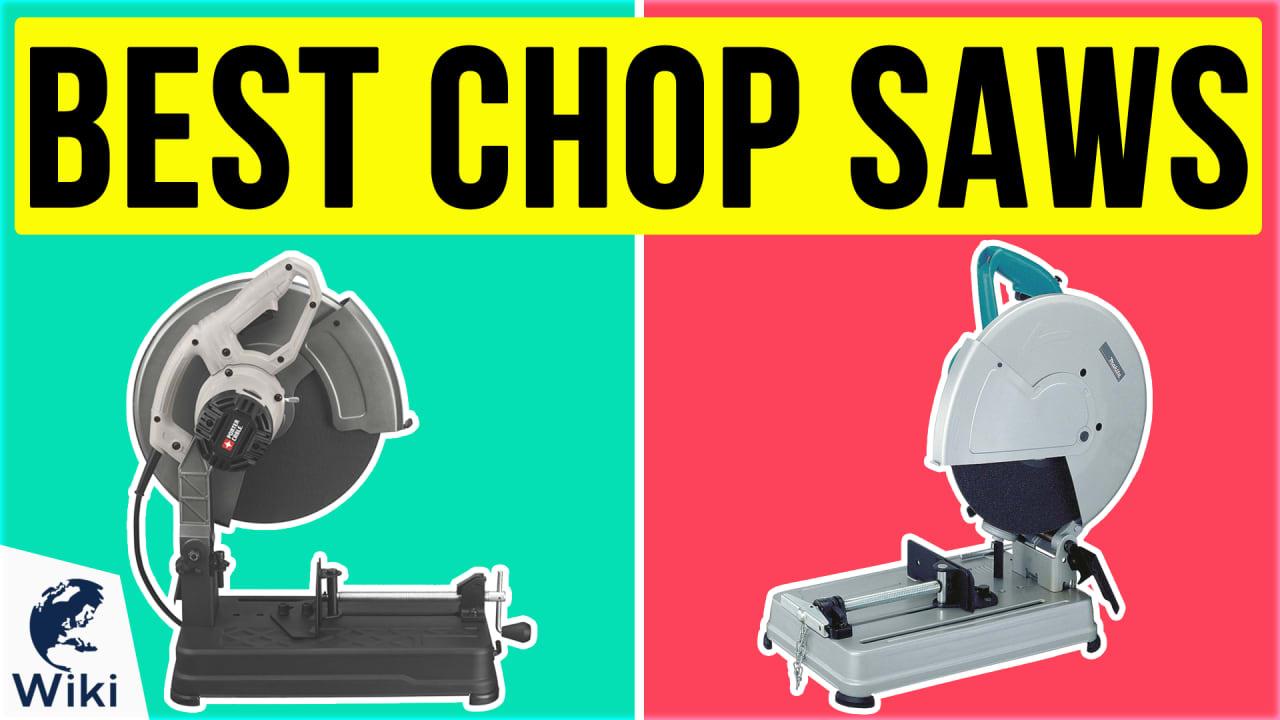 10 Best Chop Saws