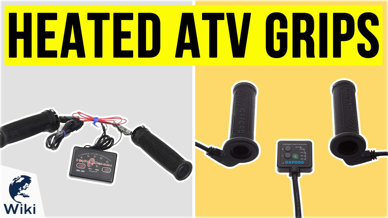 10 Best Heated ATV Grips