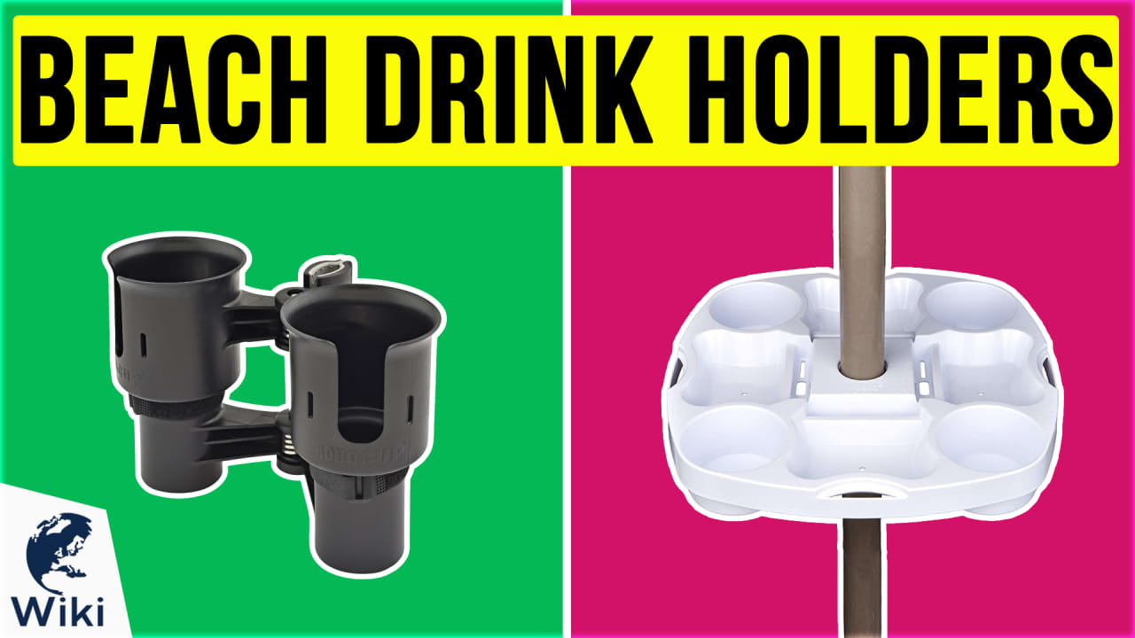 10 Best Beach Drink Holders
