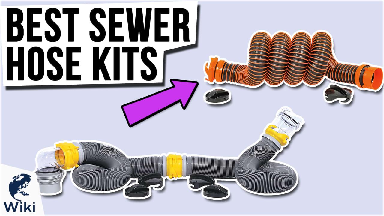 9 Best Sewer Hose Kits