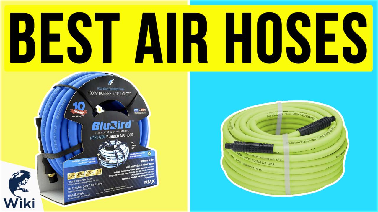 10 Best Air Hoses