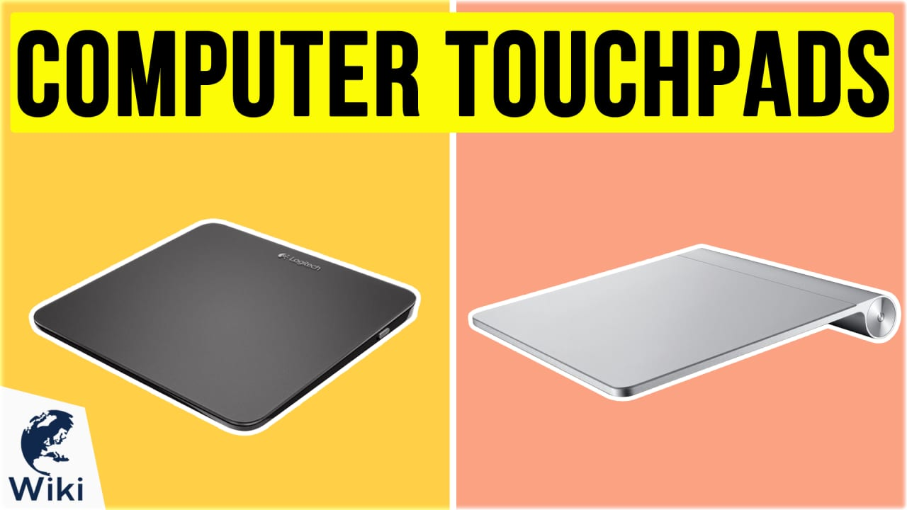 10 Best Computer Touchpads