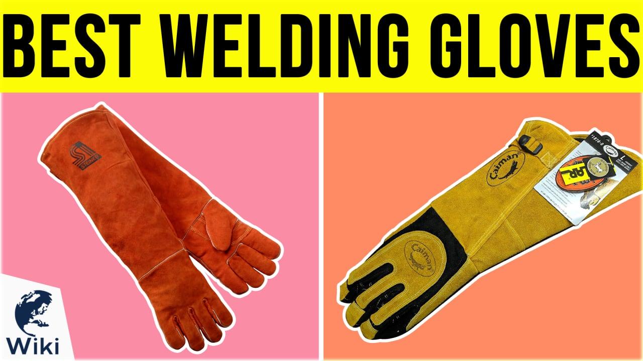10 Best Welding Gloves
