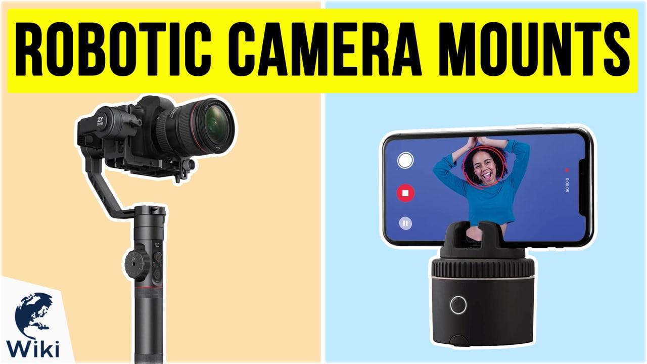 10 Best Robotic Camera Mounts