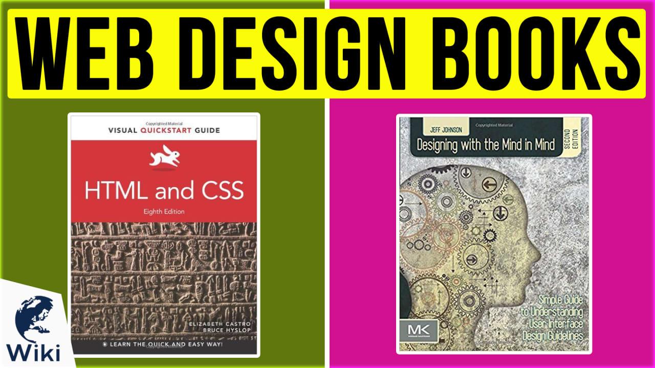 10 Best Web Design Books