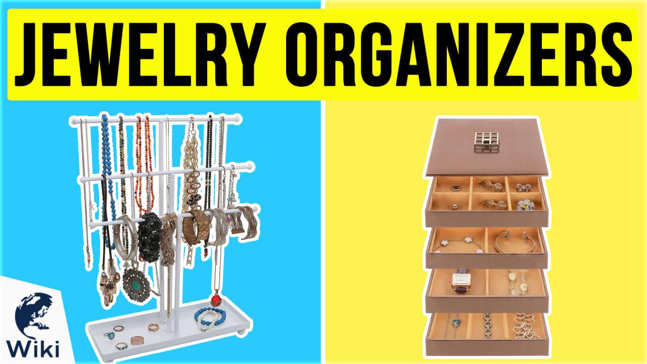 10 Best Jewelry Organizers