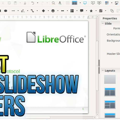 5 Best Free Slideshow Makers