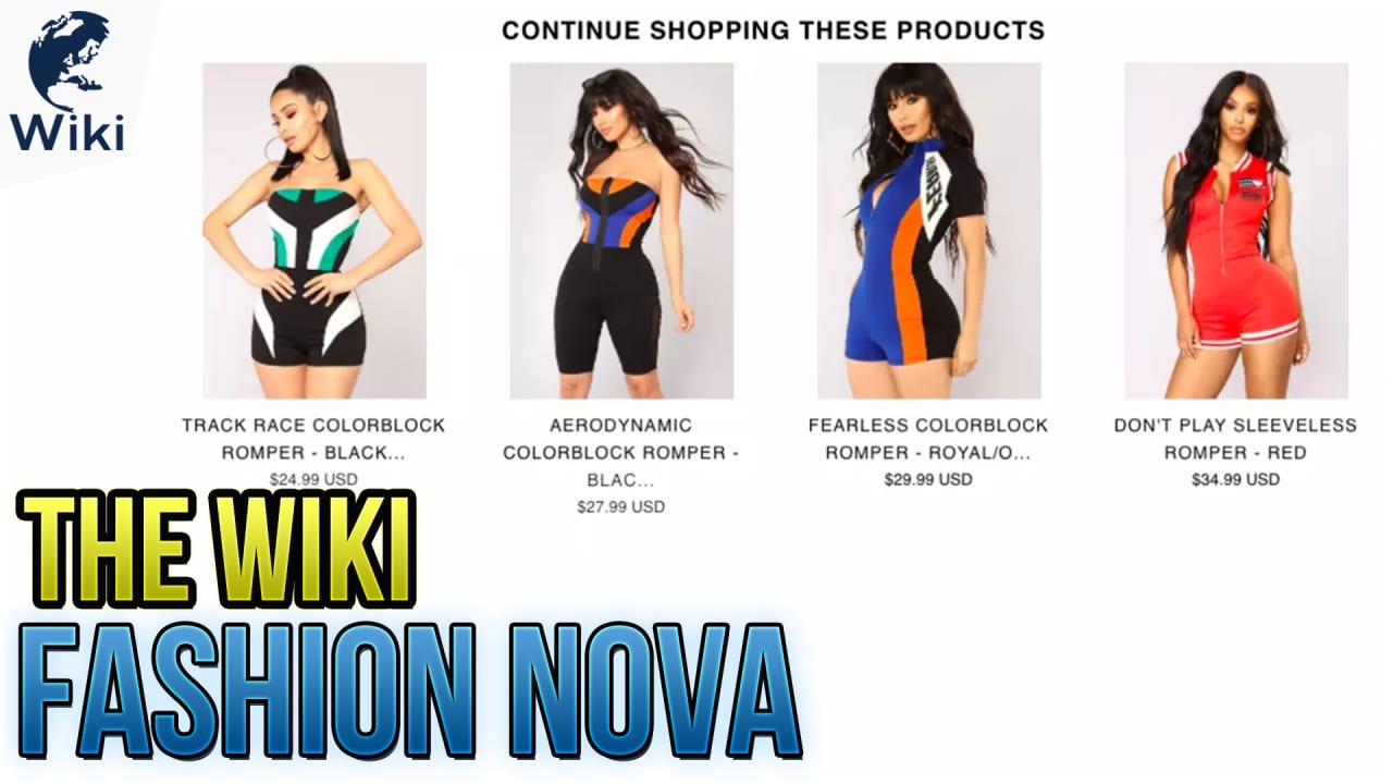 4cfcb34b412e The Unofficial Fashion Nova Wiki