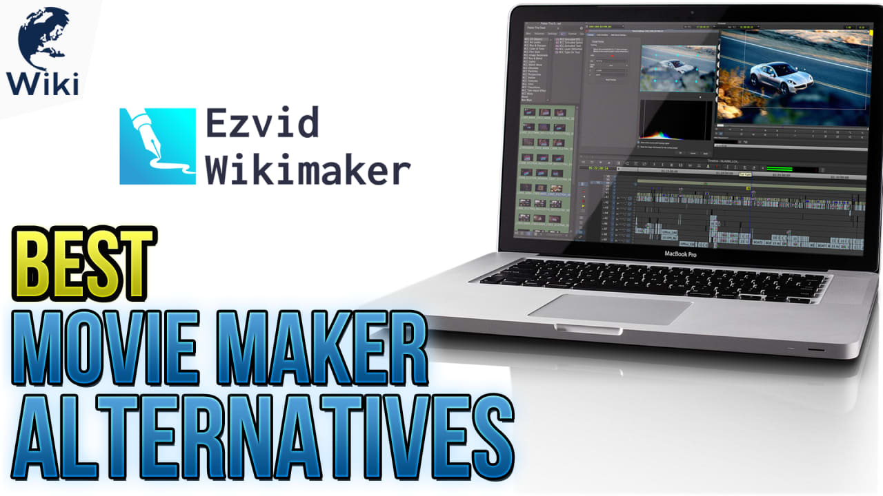 free download of ezvid movie maker