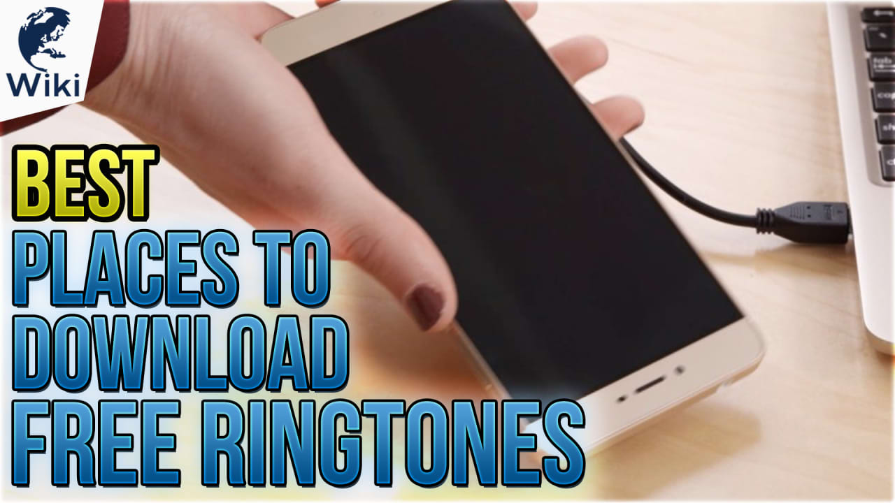 mobile ringtone download site