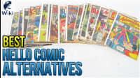 The Best Hello Comic Alternatives