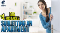 Subletting An Apartment: Avoid These 4 Mistakes