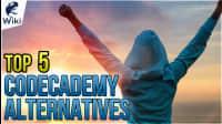 Top 5 Codecademy Alternatives