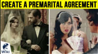 How To Create A Premarital Agreement