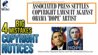 Copyright Notices: 4 Mistakes You're Probably Making