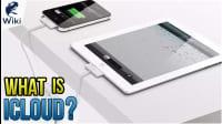 What is iCloud?