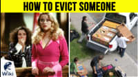 How To Evict Someone Who Lives With You