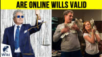Are Online Wills Valid?