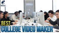 The Best Free Video Maker For College Students