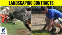 Landscaping Contracts: 4 Mistakes That Are Easy To Make