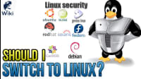 Should I Switch To Linux?