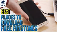 Best Places To Download Free Ringtones (For Beginners)