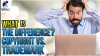 Copyright Vs. Trademark - What Is The Difference?