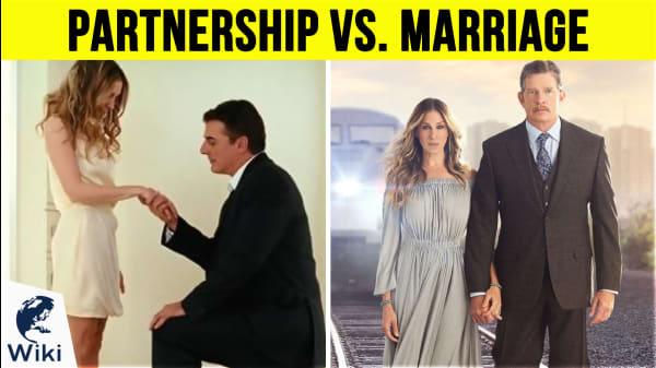 Domestic Partnership Vs. Marriage