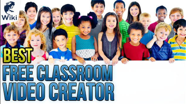 The Best Free Classroom Video Creator