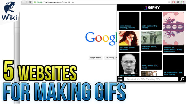 5 Websites For Making Gifs