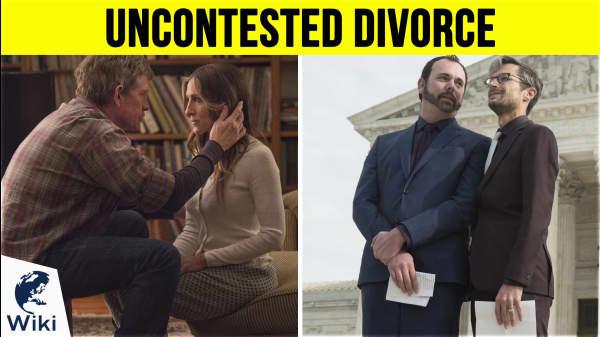 How Do I Do An Uncontested Divorce?