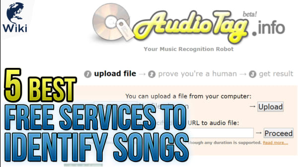 5 Best Free Services to Identify Songs