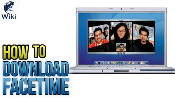 How To Download Facetime