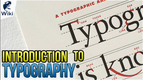 Introduction to Typography