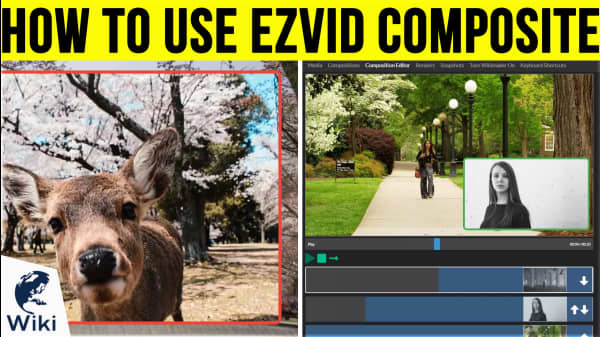 How To Use Ezvid Composite