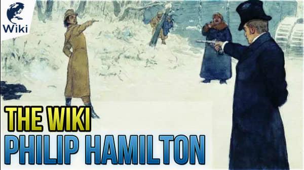 The Unofficial Philip Hamilton Wiki